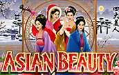 Игровой автомат Asian Beauty Азиатская красота