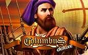 Игровой автомат Columbus Deluxe Колумбус Делюкс
