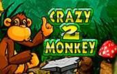 Игровой автомат Crazy Monkey 2 Обезьянки