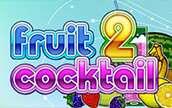 Игровой автомат Fruit Cocktail 2 Клубнички 2