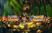 Игровой автомат Ghost Pirates Призрачные Пираты