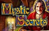 Игровой автомат Mystic Secrets Мистические секреты