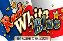 На реальные деньги игровой автомат Красное, Белое И Синее