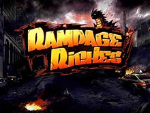 Rampage Riches – автомат на реальные деньги