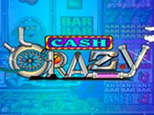 Азартная игра с фартовым героем - Cash Crazy